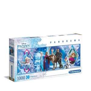 Disney frozen-panorama 1000 piece Jigsaw £8 delivered with code @ Debenhams