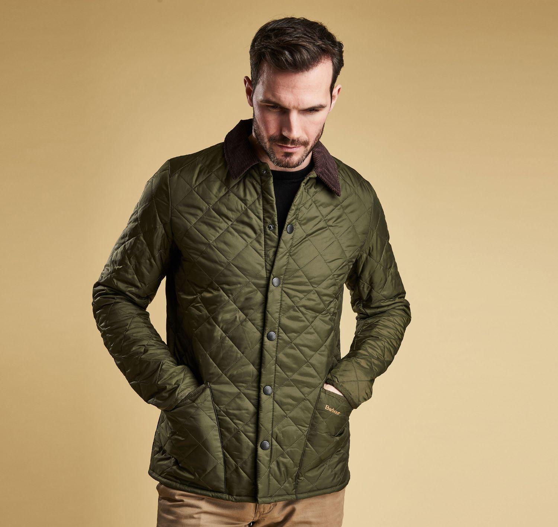 Barbour Jacket £67.75 @ MAGrigg
