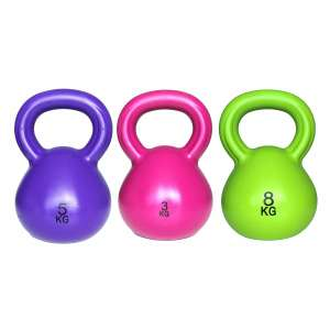 Everlast 16kg Kettlebell Set £23.99 @ Costco in-store