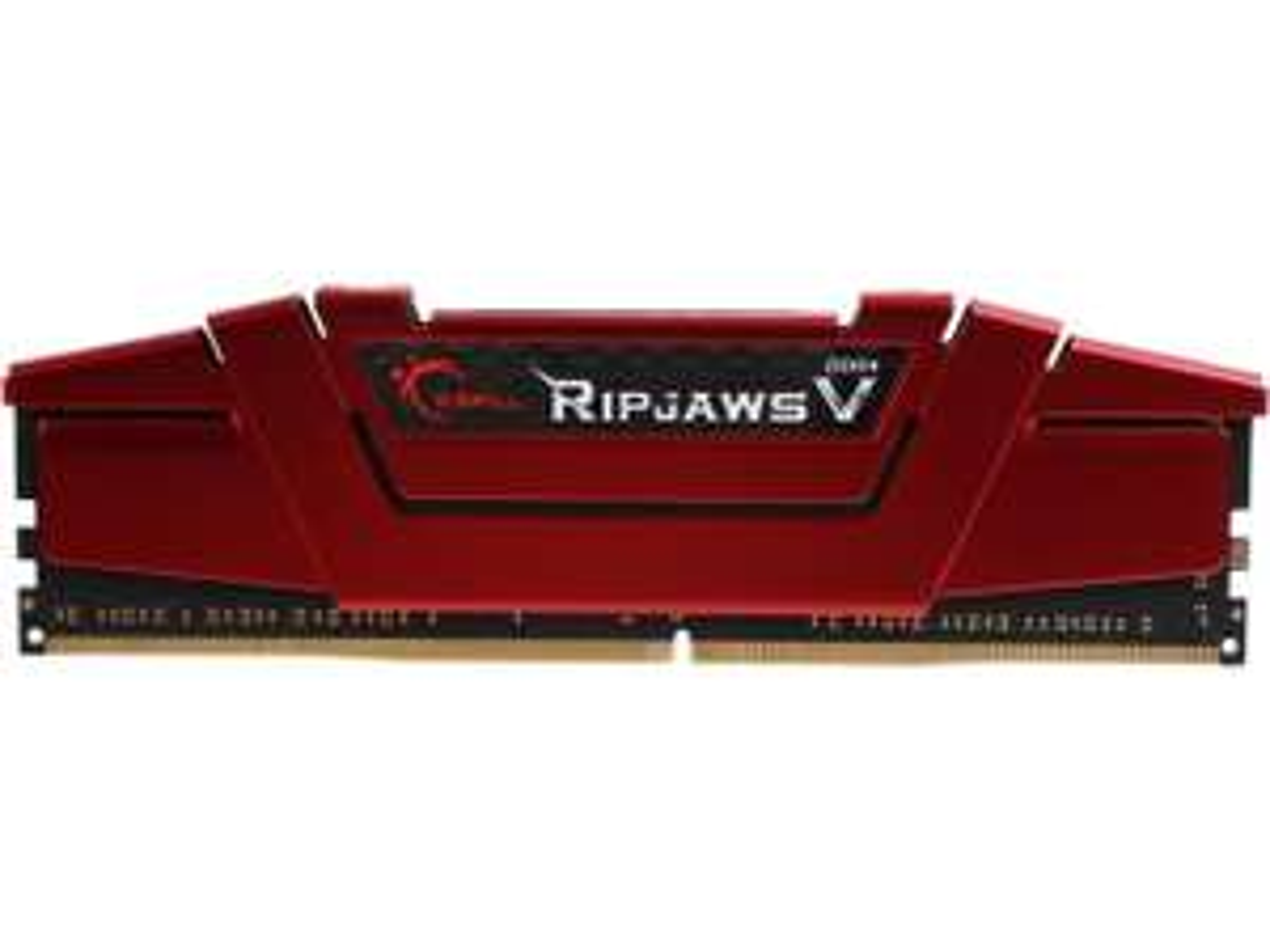Gskill Ripjaws DDR4-3000MHz CL15 16GB (1x16GB) Memory Module - £47.59 at Amazon