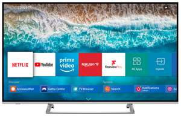 Hisense H65B7500UK 65 Inch 4K Ultra HD Smart TV - £579.99 delivered @ Costco