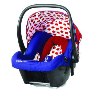 Baby car seat- Cosatto hold group 0+ £34.95 @ Online4baby
