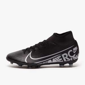 Nike Mercurial Football Boots - £39.69 delivered @ Pro-Direct Soccer