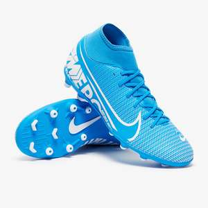 Nike Mercurial Football Boots - £34.59 delivered in blue @ Pro-Direct Soccer