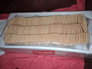 1kg box of Petit beurre biscuits - Poundstretcher (in store) (Malvern) £1