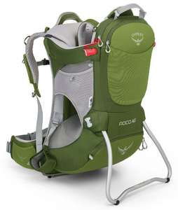 Osprey Poco AG Child Carrier at Go Outdoors for £129