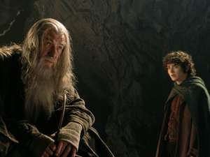 Lord of the rings extended bundle - £24.99 iTunes