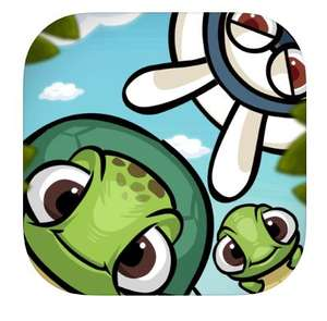Roll Turtle - Free at iOS App Store and Android