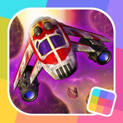 Space Miner Blast - GameClub - IOS