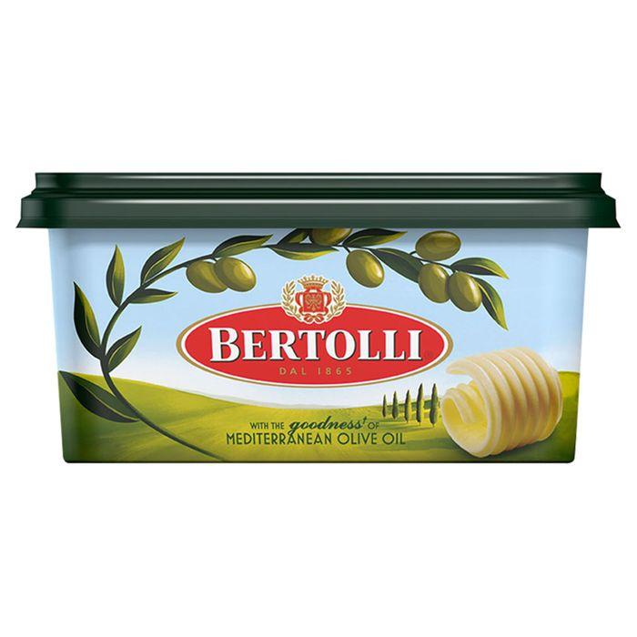 Bertolli Original Spread 500G £1 @ Tesco