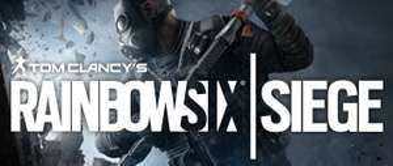 (PC) Tom Clancy's Rainbow Six Siege £6.99 @ Epic Games