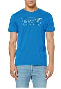 Levi's Men's Housemark Graphic Tee 100% Cotton T-Shirt - Medium £10.42 @ Amazon