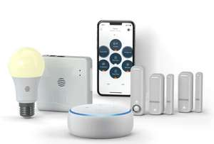 Hive Home Protection Pack £79 delivered @ Hivehome