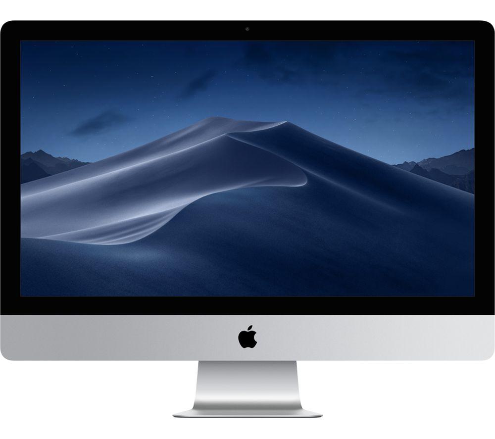 "Apple iMac 5K 27"" i5 2TB Fusion RX580 8GB (2017) £1499 @ Currys"
