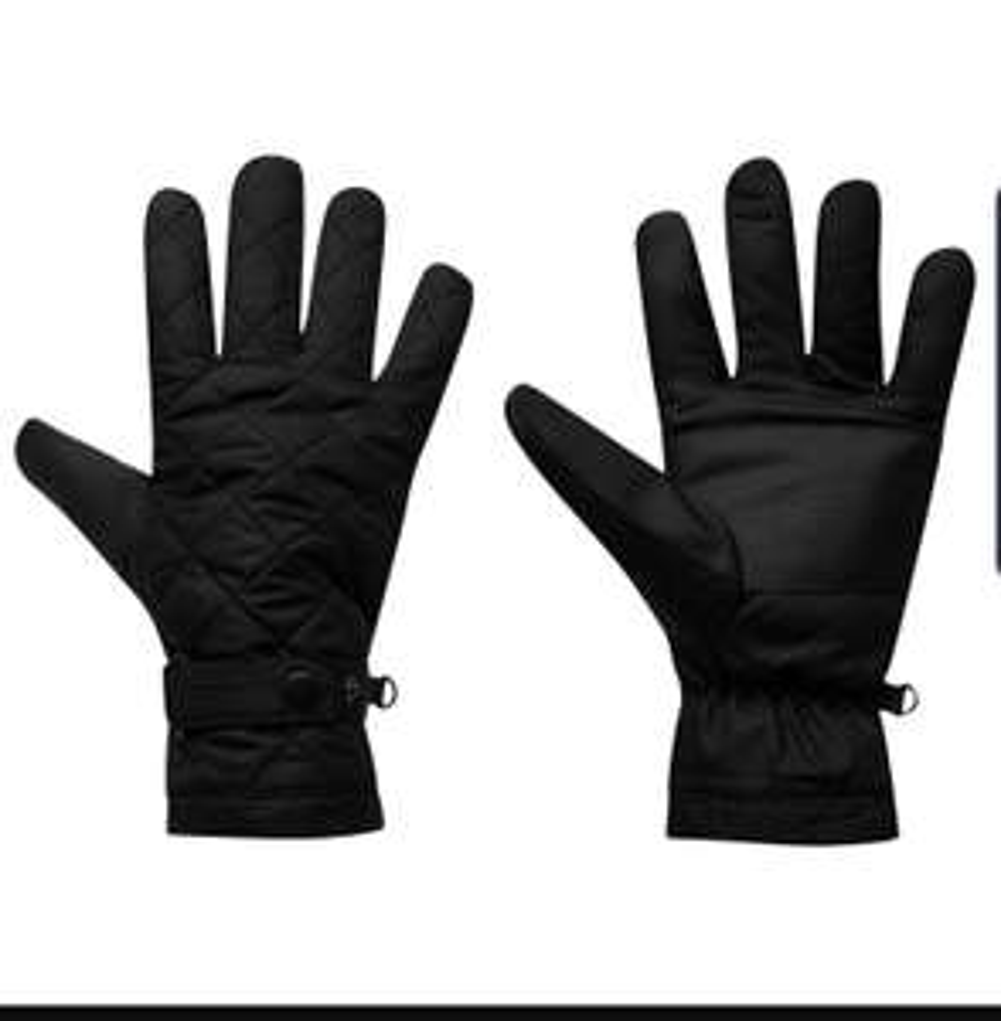 Firetrap Geyser Gloves, only small/medium £2 available Click & Collect £4.99 + u get £10 voucher @ House of Fraiser