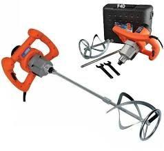 VitrexPower Mixer (1400W, 240V) £50 @ Homebase