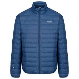 Regatta Whitehill Premium duck down fill Jacket (Also Black for £26.99) @ Hawkshead (Free Click & Collect or £3.95 Delivery)