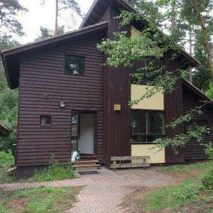4 Nights stay in a 4-Bedroom Woodland Lodge - 13.01 to 17.01 - £359 @ Centre Parcs (Whinfell Forest)