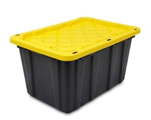 Greenmade Storage Tote 102 Litre - £8.38 Instore @ Costco Warehouse from 06/01/2020