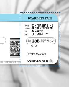 Business Class flights to New Zealand with Korean Air - £2,553.17pp - Between 02/11 and 30/11