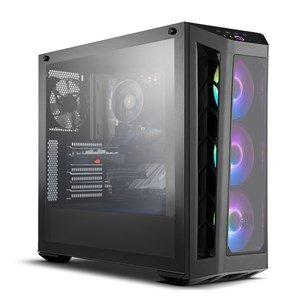 CCL Gaming PC - Ryzen 5 3600x / 16Gb RGB 3200 Ram / 2070 Super/ Gaming X board / LiqCPU Cooler 480GbSSD £1,137 or 1,188 NVMe1TB @ CCLOnline