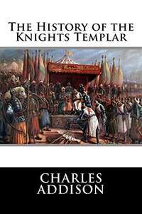 10 History books incl. The History of the Knights Templar [Kindle] - FREE @ Amazon Kindle Store (print £9.99 each)