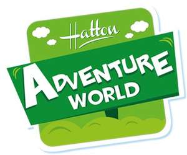 Adults Go Free @ Hatton Adventure World - Weekdays