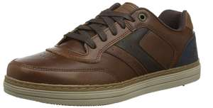 Skechers Men's Heston Trainers now £38.99 delivered at Amazon