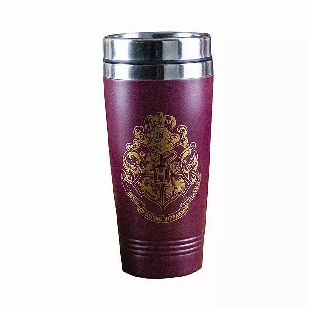 Harry potter Hogwarts travel mug £3.60 c&c Debenhams(be quick not many in stock)