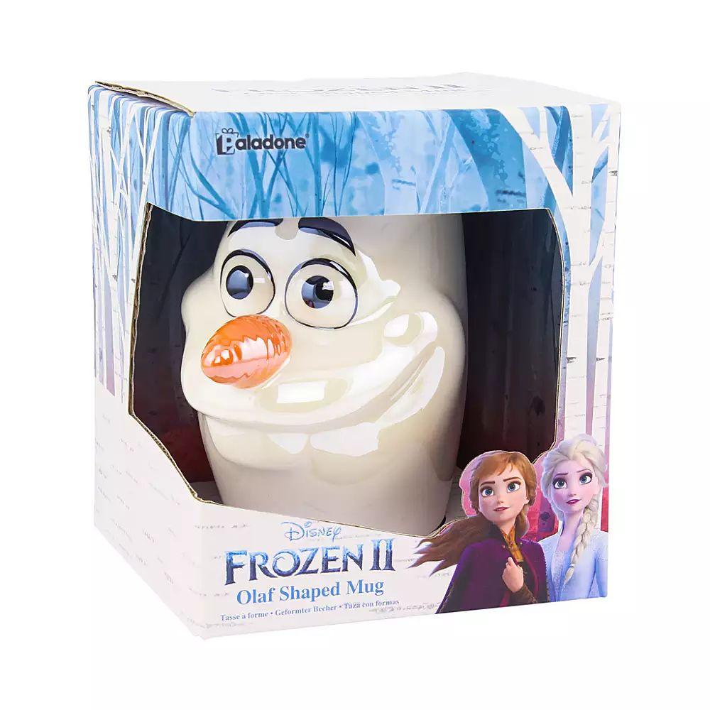 Disney frozen 2 Olaf shaped mug £3.60 c&c Debenhams
