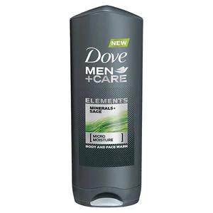Dove Men XL bodywash (400ml) half price @ Superdrug - £1.88