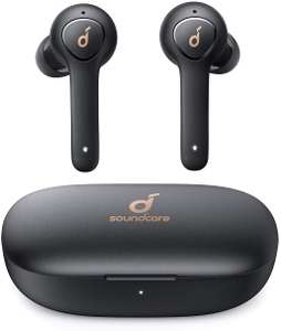 Anker Soundcore Life P2 True Wireless Earbud - £32.99 @ Sold by AnkerDirect and Fulfilled by Amazon.