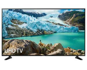 "Samsung UE50RU7020 50"" Ultra HD Smart 4K HDR TV now £319.20 using code PREP2020 at Crampton & Moore eBay"
