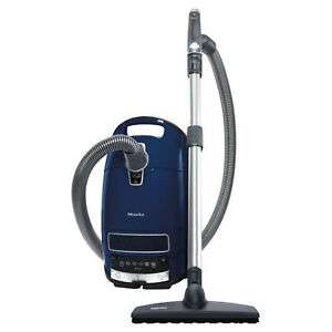 Miele Complete C3 Boost Premium Edition Cylinder Vacuum Cleaner now £119.20 delivered with code PREP2020 at Hughes eBay