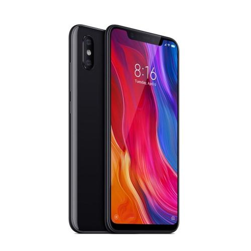 Xiaomi Mi 8 4G LTE Smartphone - 128GB / 6GB RAM £195.99 Delivered Using Code @ eBay / laptopoutletdirect