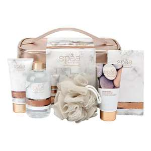 Superdrug Spaa Pamper Collection - £4.99 @ Superdrug ( free click and collect )