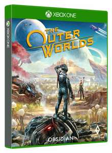 The Outer Worlds (Xbox One) for £27.19 delivered @ ShopTo eBay