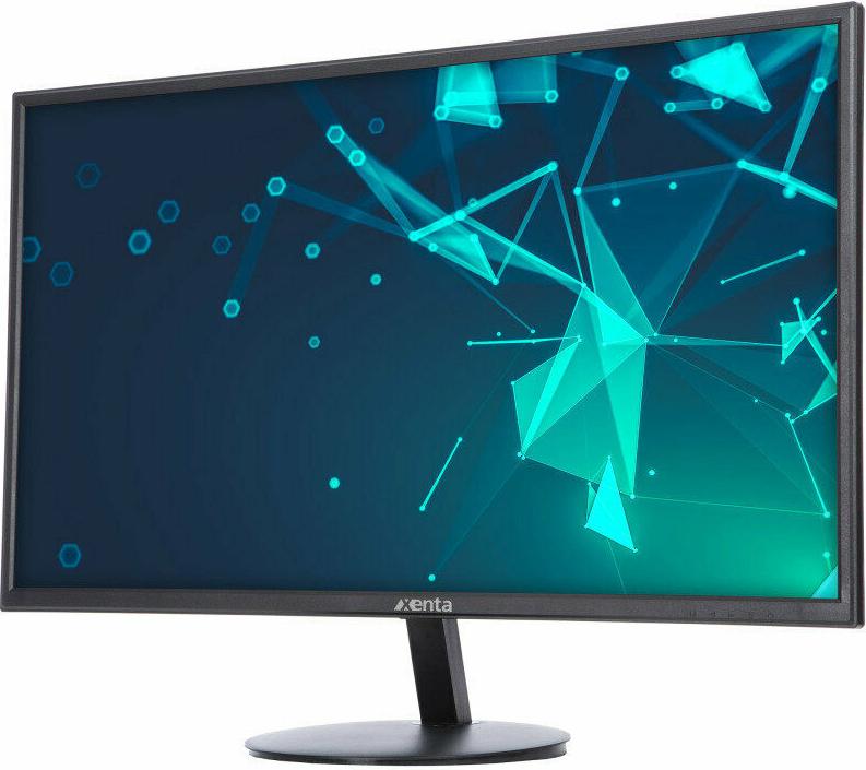 "Xenta 27"" Monitor - Full HD VGA HDMI - £83.11 delivered with code @ ebuyer_uk_ltd eBay"