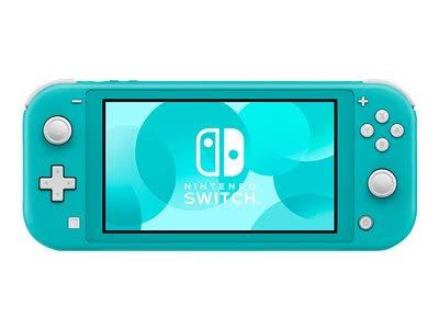 Nintendo Switch Lite Turquoise New - Open Box £151.24 @ Currys eBay