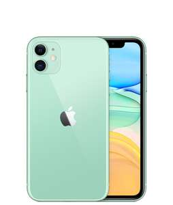 Apple iPhone 11 64GB Green Refurbished Grade B+ £499.79 @ Cheapest Electrical/eBay