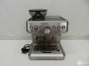 Sage BES875UK Barista Express Coffee machine (Used) £191.99 from xsitems_ltd eBay with code