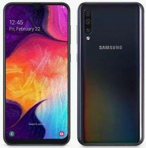 Refurbished Samsung Galaxy A50 128GB (Grade B) - £140.55 @ cheapest_electrical eBay