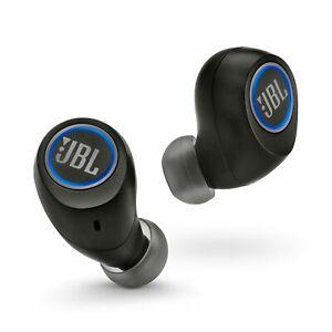 JBL Free X Truly Wireless In-Ear Headphones £67.99 sold by HarmanAudioUK @ ebay