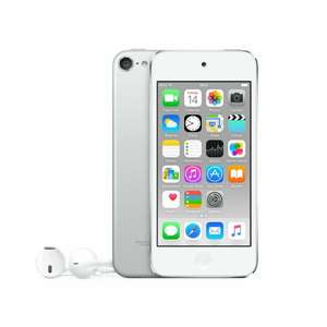 Apple iPod Touch 32GB 6th Gen £127.99 Delivered using code @ eBay / Laptop Outlet