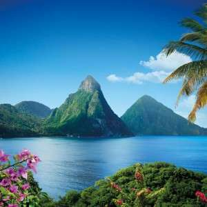10 nights St Lucia May 3* hotel + Direct BA flights LGW + 23kg luggage each £659pp (£1318 total) @ British Airways
