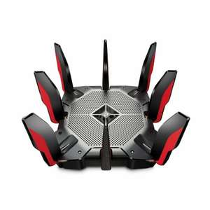TP-Link AX11000 MU-MIMO Tri-Band Gaming Router £327.11 @ Ebuyer / eBay