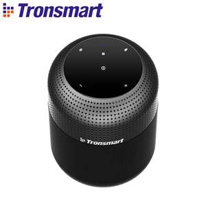 Tronsmart T6 Max Bluetooth 60W Home Theater Speaker £68.26 @ Aliexpress Tronsmart Official Store