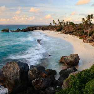Direct return flight from London Gatwick to Barbados £229 @ TUI