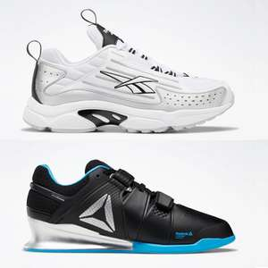 Up to 50% Off End of Season Outlet Sale + Extra 20% Off with code @ Reebok