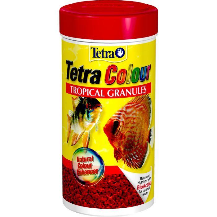 Terra fish food 30% OFF @ Maidenhead Aquatics (Instore) - E.G Terra Colour Tropical granules £6.64